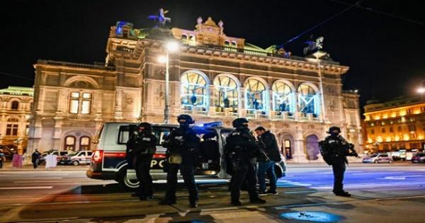 النمسا تعيد النظر في منظومة مكافحة الإرهاب بعد هجوم فيينا