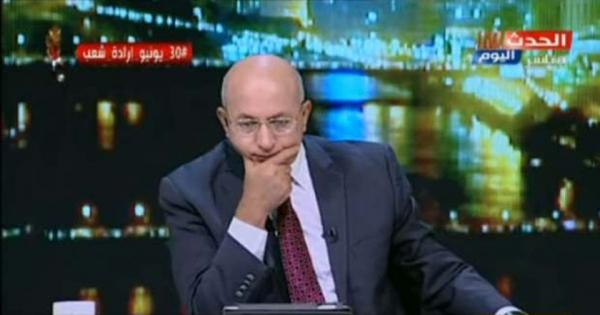 منع سيد علي من الظهور بسبب شكوى ريهام سعيد
