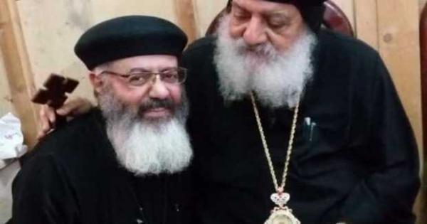 وفاة كاهن كنيسة القديسين بالخصوص متأثرا بكورونا