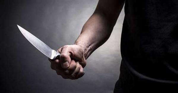 مصرع عامل على يد زميله بطعنة بسكين بعد وصله هزار أثناء ترميم مسجد بالدقهلية