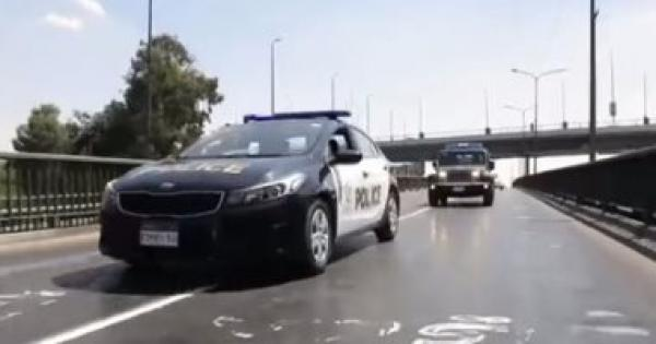"""الشرطة تضبط صاحبة واقعة """"تورتة"""" نادى الجزيرة"""