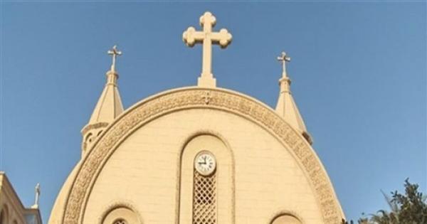 الكنيسة الأرثوذكسية تحتفل بذكرى رحيل القديس غرغوريوس
