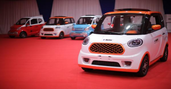 افتتاح أول معمل مصرى لاختبار البطاريات المخصصة للسيارات الكهربائية
