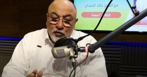 """خالد الجندى: حرمانية عرض المومياوات فى المتاحف """"فتوى ضالة"""""""