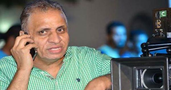 أحمد السبكي يعلن إصابته بفيروس كورونا