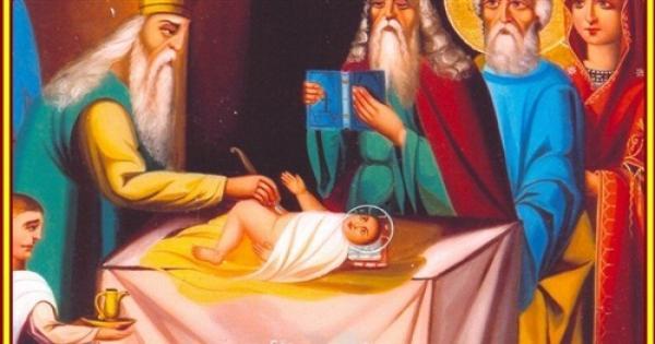 أبرز المعلومات عن عيد الختان الذي تحتفل به الكنيسة اليوم