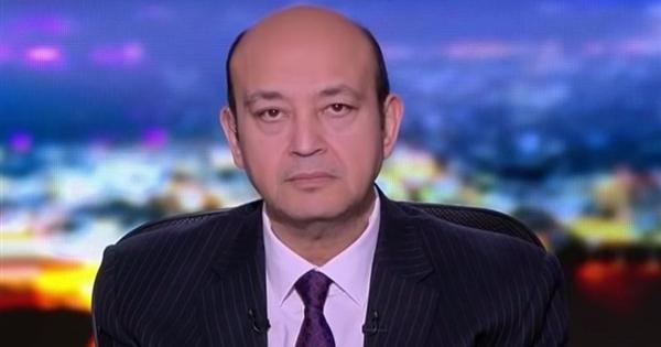 عمرو أديب عن واقعة التورتة الجنسية: إذا بليتم فاستتروا