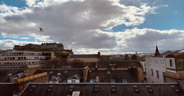 خطاب من القساوسة للحكومة الاسكتلندية بشأن إغلاق الكنائس