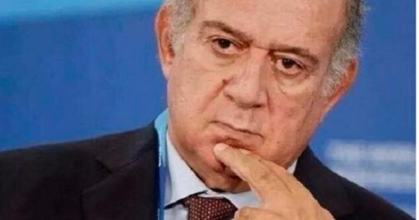 """المفكر والكاتب السياسي """"طارق حجي"""" : الإسلام السياسي أكبر خطر يواجه الإنسانية"""