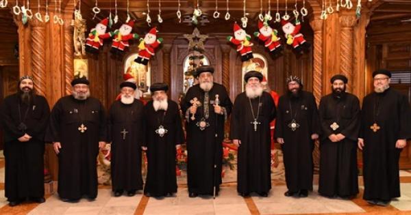 مصادر كنسية تكشف كواليس لقاء البابا بسكرتارية المجمع المقدس
