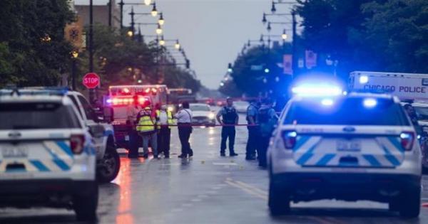 مقتل 5 أشخاص فى إطلاق نار بمدينة إنديانابوليس الأمريكية