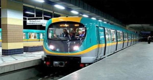 النقل تعلن موعد افتتاح الجزء الأول من مترو «العتبة - الكيت كات»