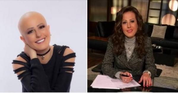 لينا شاكر بعد إصابتها بالسرطان: ربنا ليه حكمة في إصابتي - فيديو