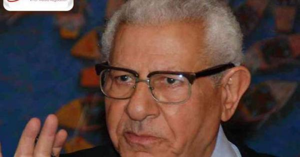 مكرم محمد أحمد يدخل المستشفى.. و«الأعلى للإعلام» يتمنى له الشفاء
