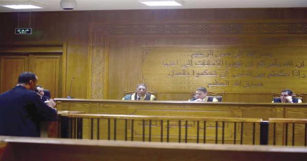 إعادة محاكمة متهم بـ«حرق كنيسة كفر حكيم» 3 أبريل