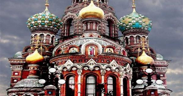القضاء يحسم نزاع روسيا على ملكية كنيسة أرثوذكسية ومقبرة في فرنسا