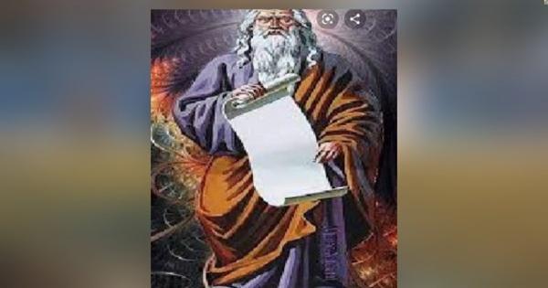 5 معلومات عن القديس زكريا النبي