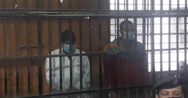 """محامي المتهم يطالب بإعدامه.. واقعة غريبة في محاكمة قاتلي """"طفل إبشان"""""""