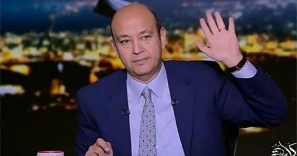 """فيديو.. عمرو أديب: وزير التعليم بريء من """"وقوع السيستم"""""""