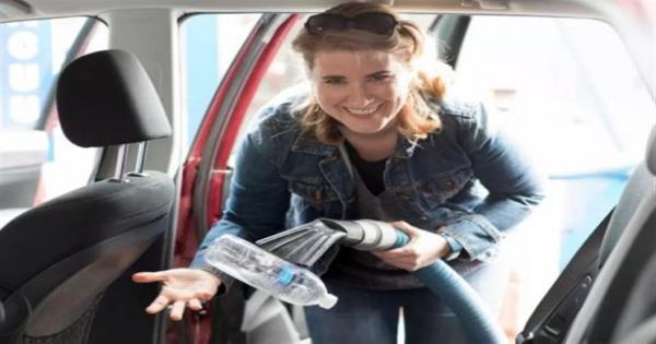 مواد منزلية وأطعمة احذر عند استخدامها في تنظيف السيارة؟