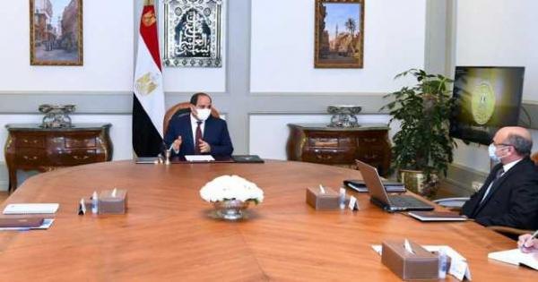 عاجل.. السيسى يوجه بتأجيل تطبيق تعديل قانون الشهر العقارى لمدة عامين