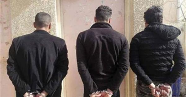 عصابة في «الزيتون» تربح 200 ألف جنيه من «تزوير العملة»