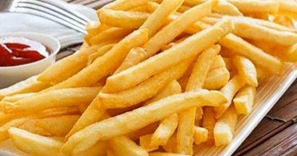 دراسة تحذر من تأثيرات تناول البطاطس على ارتفاع ضغط الدم