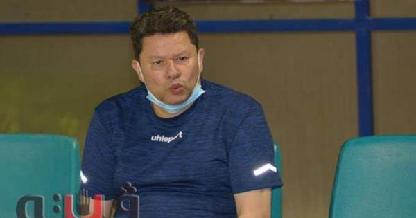 رضا عبد العال يخضع لجراحة قلب مفتوح الأحد المقبل
