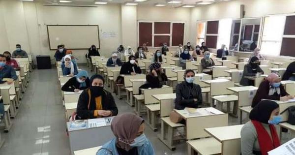 «الجامعات»: تصحيح أوراق إجابات الامتحانات بعد انتهائها بـ72 ساعة