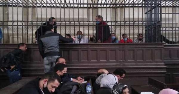 سفاح الجيزة أمام نيابة الإسكندرية: أنا قتلت 3 مرات قبل كده