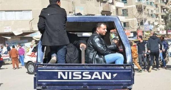 عاجل.. القبض على يوتيوبر شهير بسبب «سب النساء» في مدينة نصر