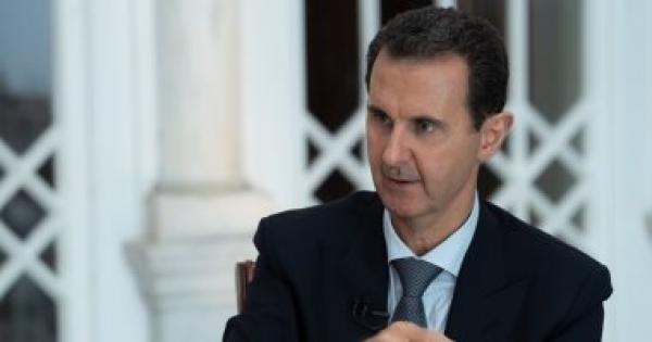 الرئاسة السورية: إصابة الرئيس بشار الأسد وزوجته بكورونا