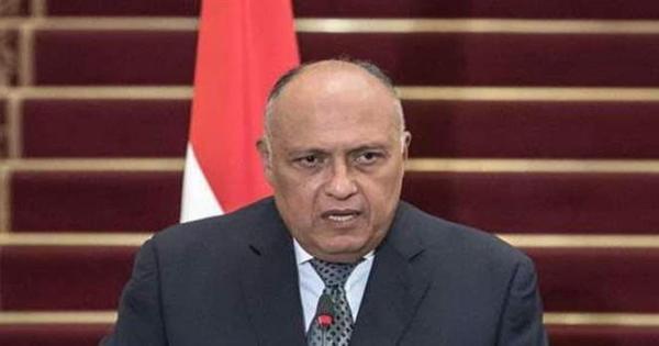 عاجل.. وزير الخارجية يكشف الخطوة التالية بعد فشل مفاوضات سد النهضة