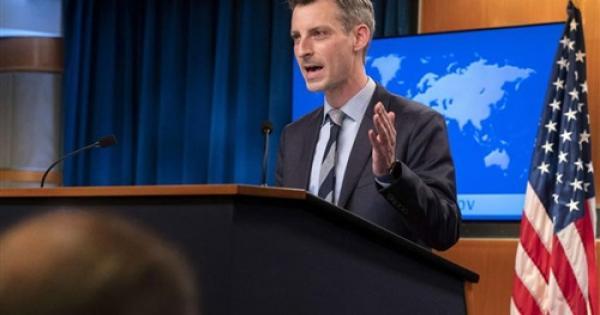 أمريكا تعلن رفضها أى إجراءات أحادية فى أزمة سد النهضة