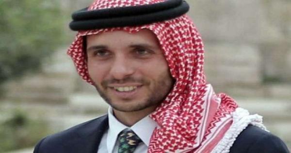 الأردن: الأمير حمزة بث رسالتين بالعربية والإنجليزية لتشويه الحقائق