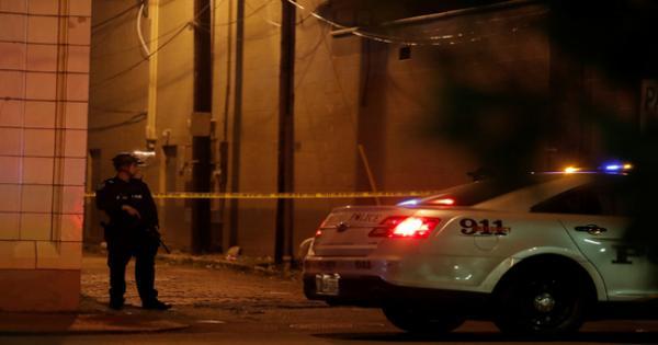 عاجل | مقتل شخص وإصابة اثنين جراء إطلاق نار في ولاية فيرجينيا