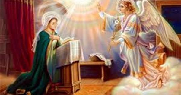 الكنيسة الأرثوزكسية تحتفل بذكرى بشارة الملاك للعذراء بميلاد المسيح