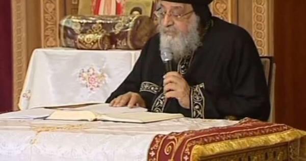 البابا: الله صانع التاريخ.. وبعض الممالك عاشت في الشر وسقطت