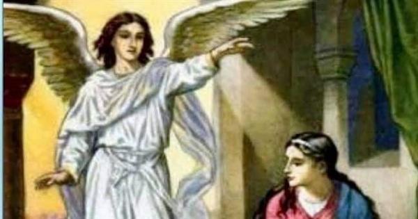 الكنيسة تحتفل بالتذكار الشهري لرئيس الملائكة ميخائيل