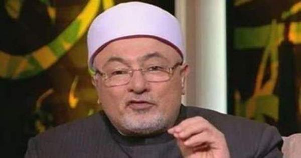 خالد الجندى: نفتخر بآبائنا الفراعنة وكان منهم مسلمون   فيديو