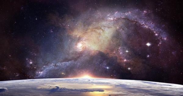 اكتشاف مجرتين عملاقتين يقدمان رؤى جديدة للكون