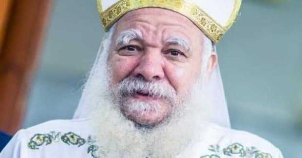 وفاة كاهن كنيسة العذراء بفيدمين بالفيوم