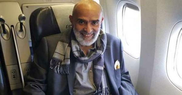 من هو رجل الأعمال أشرف السعد بعد انتشار أنباء عودته لمصر؟