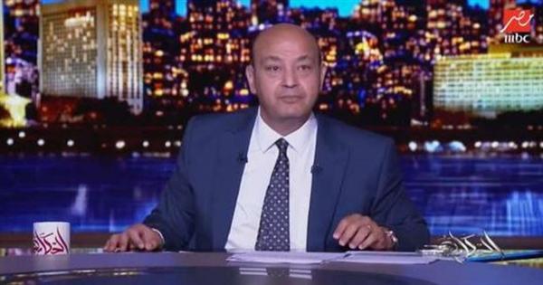 عمرو أديب: الناس بتنزف دم في القدس