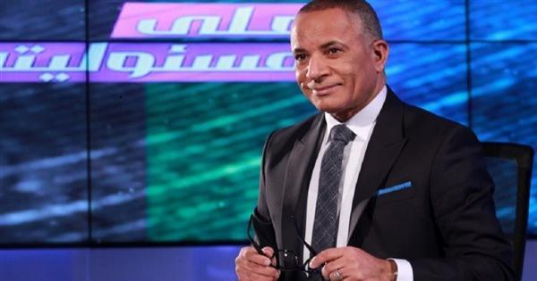 أحمد موسى: مصر تسعى لذهاب 3 ملايين مصري إلى ليبيا لإعادة إعمارها