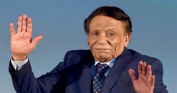 عادل إمام يتصدر التريند بعد تداول حجم ثروته