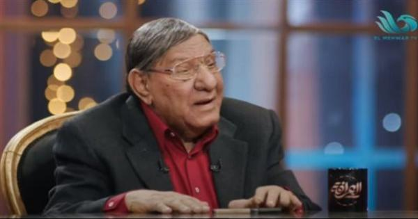 مفيد فوزي يوجه كلمتين لـ محمد رمضان.. فيديو