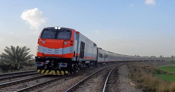مصدر: تحليل مخدرات لسائقى القطارات لضمان سلامة المسافرين فى عيد الفطر
