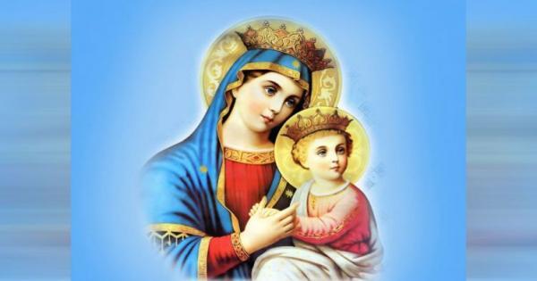 اليوم.. الأقباط يحتفلون ببدء شهر «بشنس» وعيد ميلاد العذراء مريم