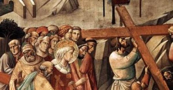 تعرف على سر احتفال الكنيسة الأرثوذكسية بعيد الصليب